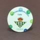 Etiquetas Betis 4cm / Betis Label 4 mod. 30