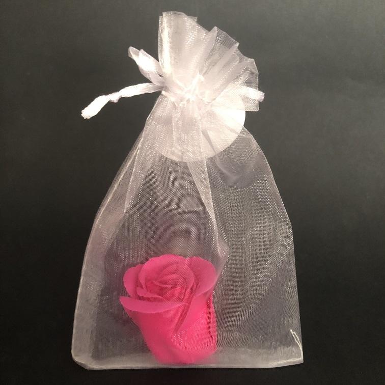 Rosas perfumadas decoradas 5