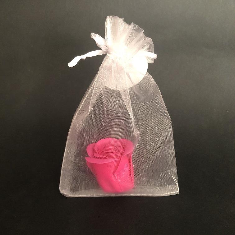 Rosas perfumadas decoradas 6